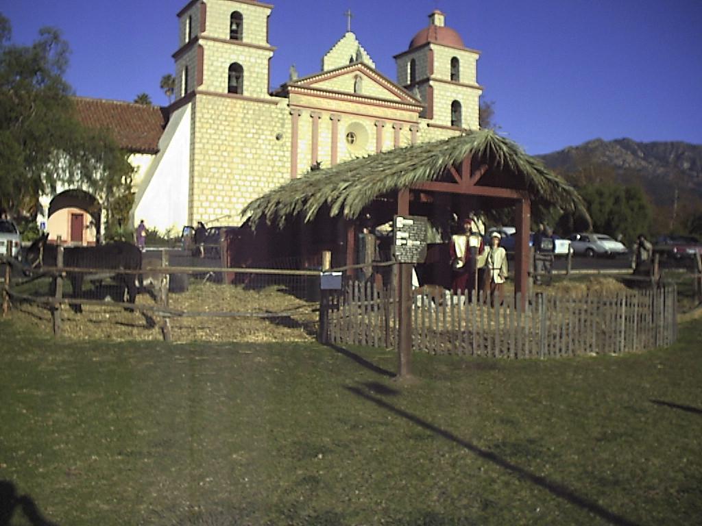 СантаБарбара  Santa Barbara 19841993 Смотреть Сериал